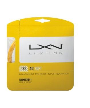 ウィルソン/LUXILON 4G SOFT 125 SET