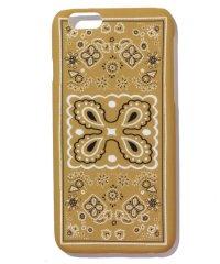 オリジナルバンダナプリント iphone6Sハードケース