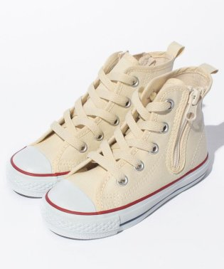 CONVERSE / チャイルド オールスター N Z HI / CD AS N HI(WHT 15.0~22.0cm)