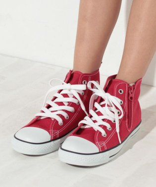 CONVERSE / チャイルド オールスター N Z HI / CD AS N HI(RED 15.0~22.0cm)