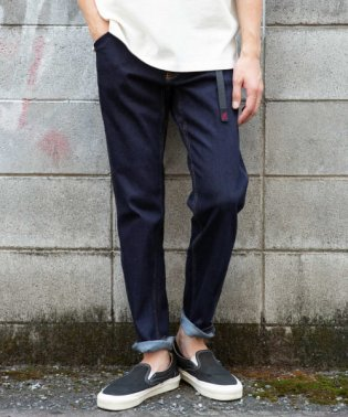【予約】Mt Design 3776xGramicci 別注デニムMountain Pants