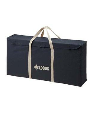 ロゴス/キャンプ用品 グリルキャリーバッグL