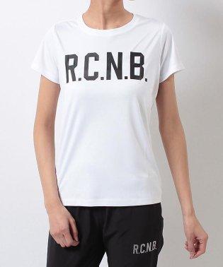 ナンバー/レディス/レディース R.C.N.B. ベーシック RUN クルーネックTシャツ