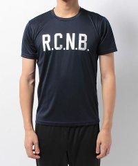 ナンバー/メンズ/R.C.N.B. ベーシック RUN クルーネックTシャツ
