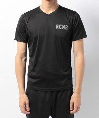 ナンバー/メンズ/R.C.N.B. ベーシック RUN VネックTシャツ