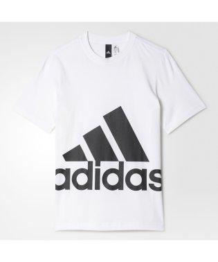 アディダス/キッズ/BOYS ESS スーパービッグロゴ Tシャツ