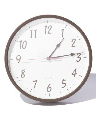 EK47 電波掛け時計