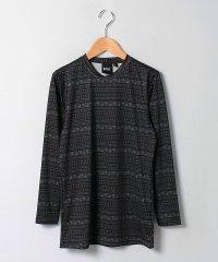 アルパインデザイン/メンズ/長袖 インナーシャツ