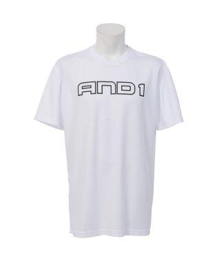 アンドワン/AND1 SMU TEE-1