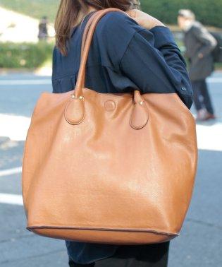 オティアス Otias / バッグインバッグ付きトートバッグ