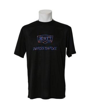 ゼット/ネオステイタスプリントTシャツ