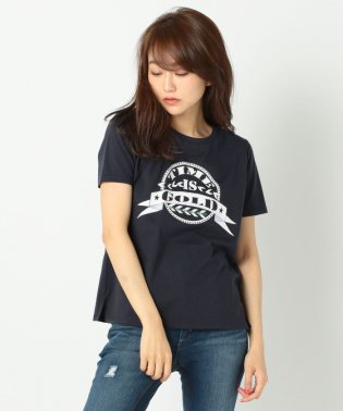 TIME IS GOLD Tシャツ