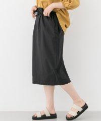 【WAREHOUSE】シャーリングタイトスカート