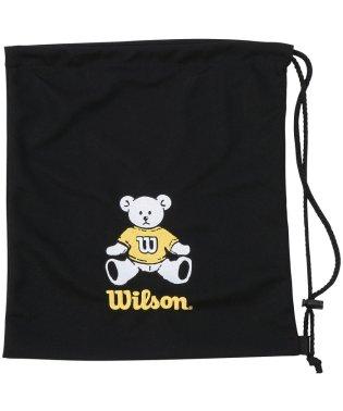 ウィルソン/WILSON BEAR GLOVE BAG YE