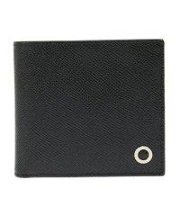 二つ折り財布(小銭入れ付)