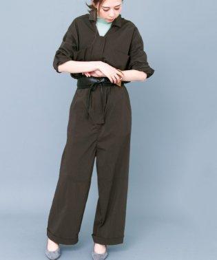 【KBF】変形ジャンプスーツ