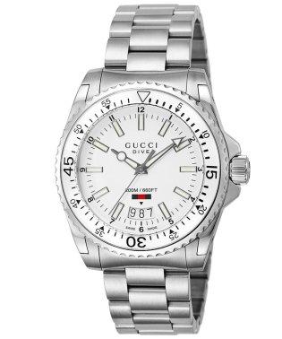 GUCCI(グッチ) 腕時計 YA136302○