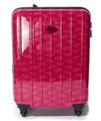 【SPIRALGIRLスパイラルガール】スーツケース 36L拡張機能付トラベルハードキャリー