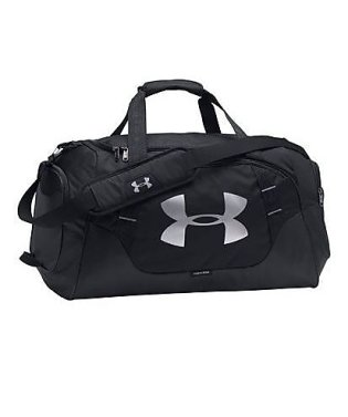 アンダーアーマー/19S UA UNDENIABLE DUFFLE 3.0 MD