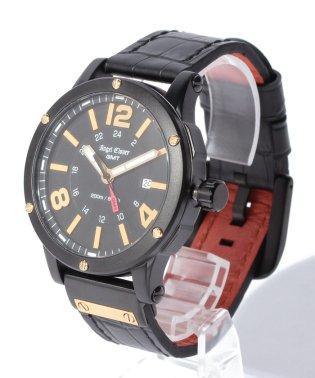 AngelClover(エンジェルクローバー) 腕時計 EVG46BBKBK