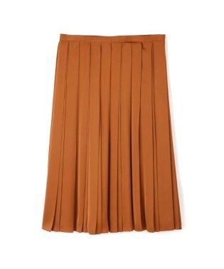 ◆大きいサイズ◆プリーツスカート