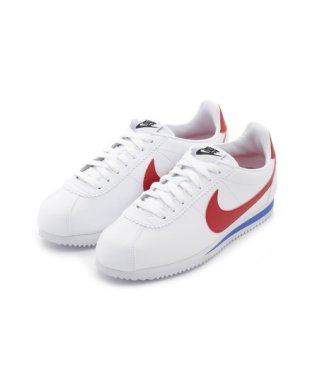 【NIKE】WMNS CLASSIC CORTEZ LEATHER