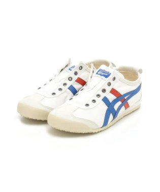 【Onitsuka Tiger】MEXICO 66 SLIP-ON CV