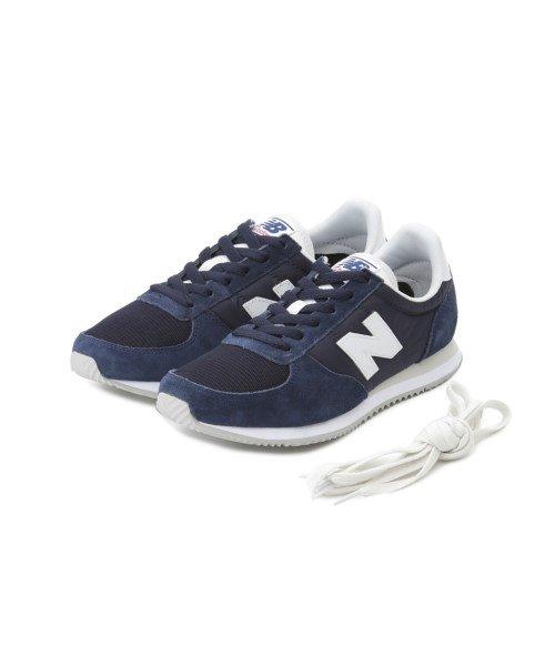 【New Balance】U220NV