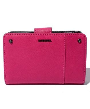 DIESEL X03498 PR030 T4054 二つ折財布