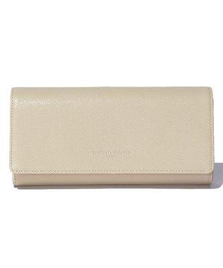 トリロジー かぶせ長財布