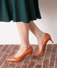 TULIP POINTED PUMPS