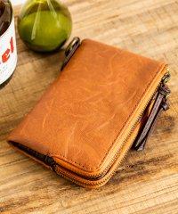 DEVICE gland 二つ折り財布