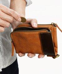 Rename aid 二つ折り財布