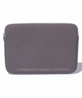 【Fondation Louis Vuitton】美術館限定 13インチラップトップスリーブ
