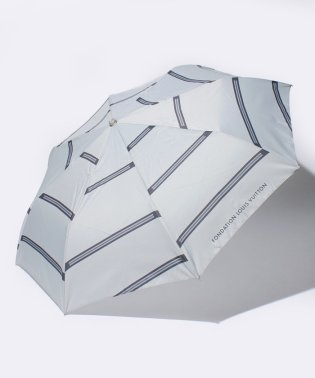 【Fondation Louis Vuitton】美術館限定 折り畳み傘