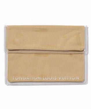 【Fondation Louis Vuitton】美術館限定 タブレットケース