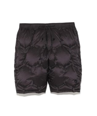 【ASICS×emmi】DOWN SHORTS