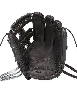ウィルソン/硬式用 W/S DUAL 内野手用 DOH 90SS