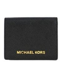 マイケル マイケルコース 二つ折り財布