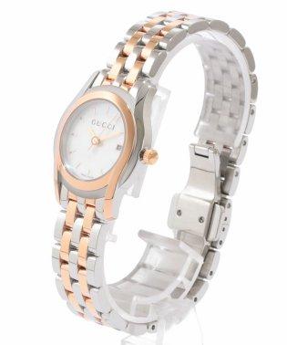 GUCCI(GUCCI) 腕時計 YA055538○