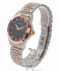 GUCCI(GUCCI) 腕時計 YA126410