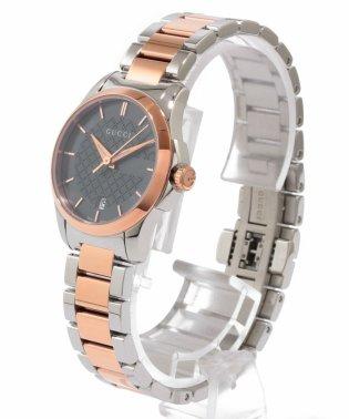 GUCCI(GUCCI) 腕時計 YA126527