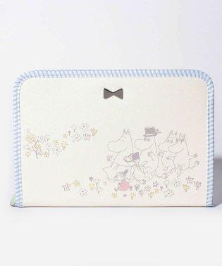 Moomin×AfternoonTea/母子手帳ケース