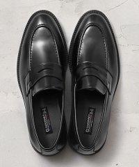GUIONNET ギオネ LOAFER ローファー スリッポン ビジネスシューズ 革靴 BS107 メンズ