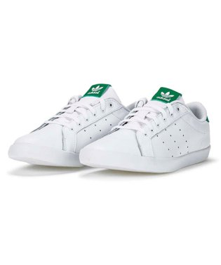 ADIDAS ORIGINALS STAN SMITH MISS STAN  FTWWHT FTWWHT GREEN スニーカー M19536 レディース
