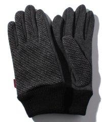 【EDWIN】セーターフリース手袋
