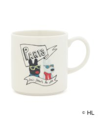 【リサとガスパール×ViS】マグカップ