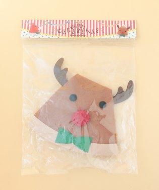 【ROPE' PICNIC KIDS】スウィーティークリスマスハット