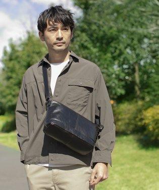 【至極の逸品】本革オリジナルショルダーバッグ