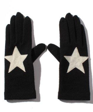 【WEB限定】GW73 GANT エトワール手袋